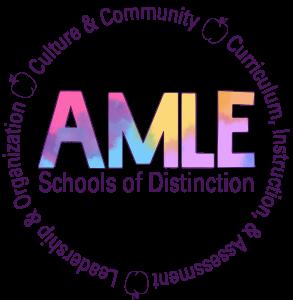Schools of Distinction Logo