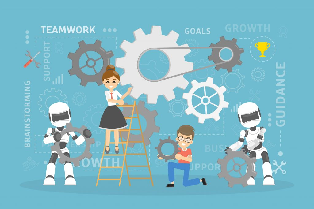 STEM Programming through a Dedicated Makerspace