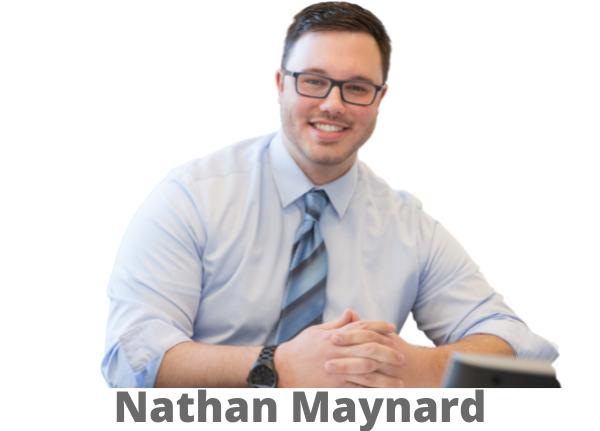 Nathan Maynard