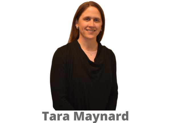 Tara Maynard