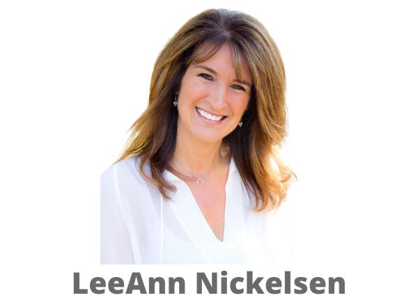 LeeAnn Nickelsen